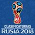ELIMINATORIAS PARA RUSIA 2018