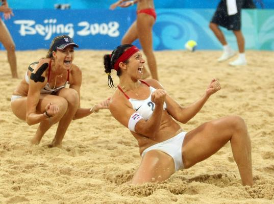 видео голые играют волейбол-иэ2