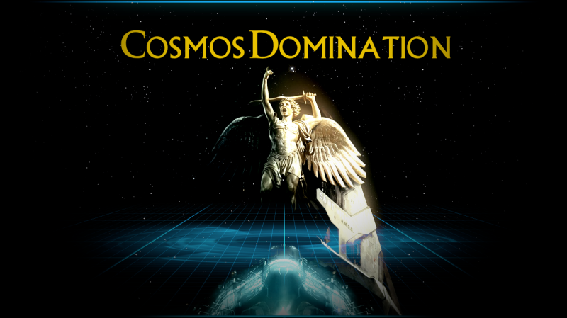 Cosmos Domination