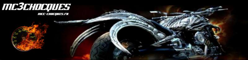 Le Forum MC3 Moto Club de Chocques