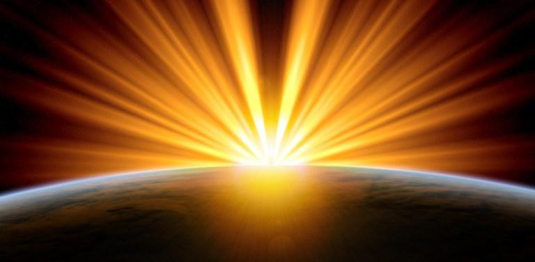L 39 avenir est dans la lumi re le blog de reikilorient - Fabriquer un reflecteur de lumiere ...