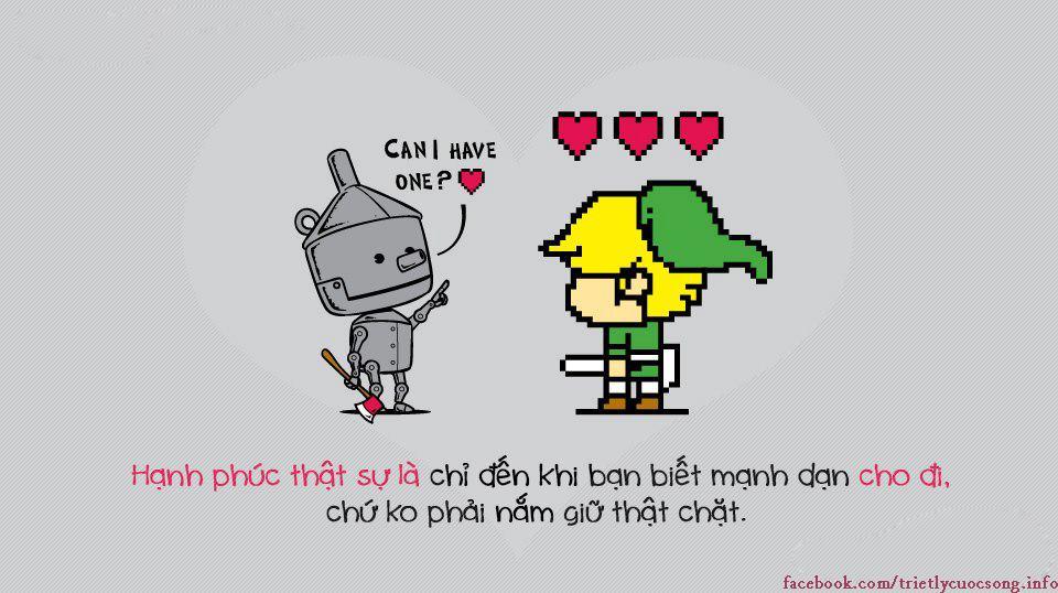 Câu chuyện tình yêu: Tình yêu và cái tôi