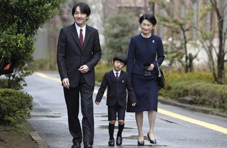 Người Nhật dạy con