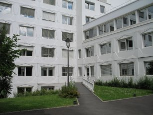 Sainte Anne secteur 14 chez M.O. Krebs