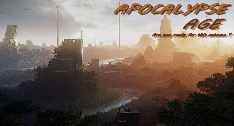 Apocalypse Age