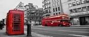 Rues de Londres