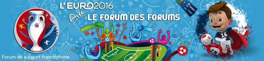 Forum gratuit : Le forum des forums actifs