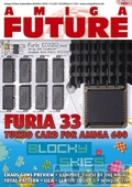 Commander Amiga Future 122