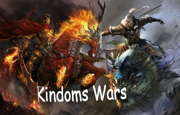 (Rol)Kingdoms Wars  (Rol)