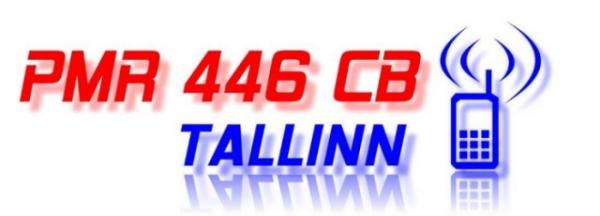 PMR446 CB TALLINN