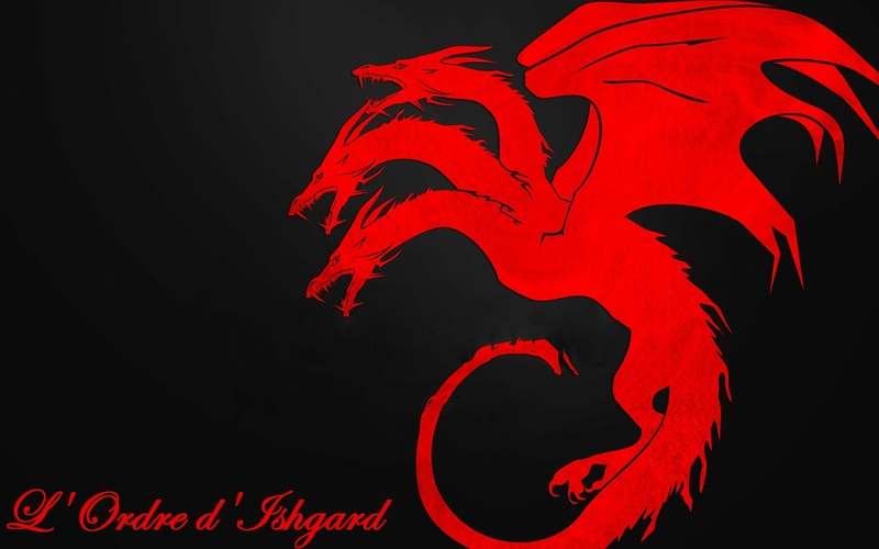 L'Ordre d'Ishgard