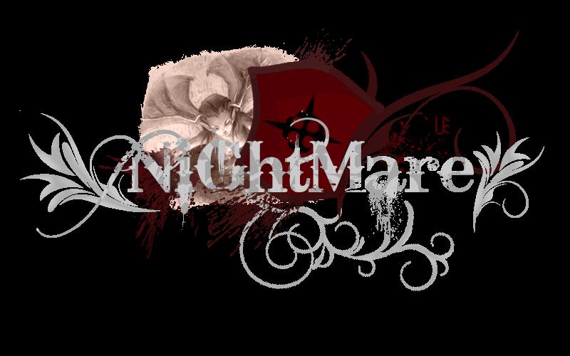Forum Dofus de la guilde NiGhtMare