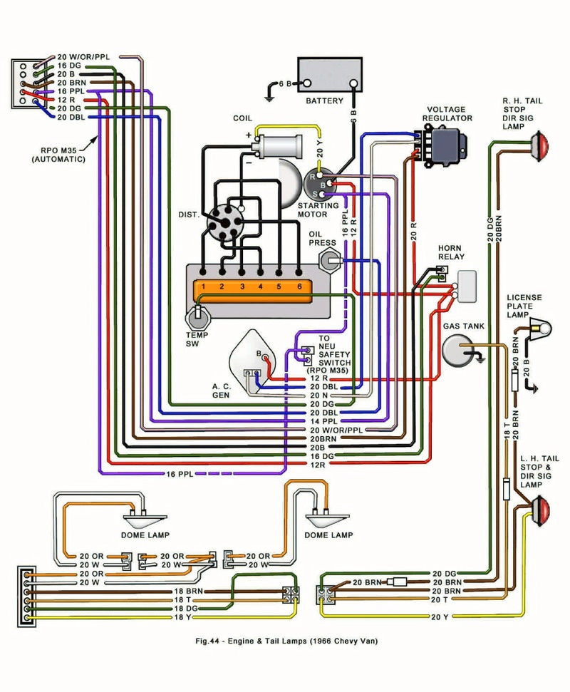 First Gen Wiring Diagram