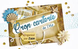 crop carterie