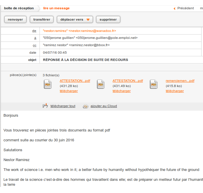 impossible t u00e9l u00e9charger pdf p u00f4le emploi  u2013 memberwinter com