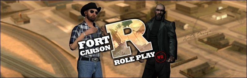 Fort Carson RôlePlay