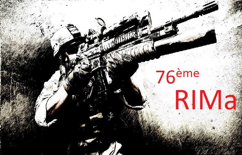 76ème RIMa