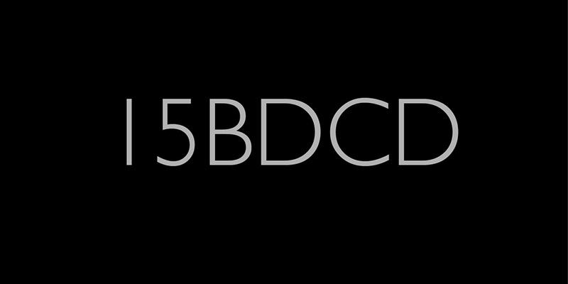 15 BDCD