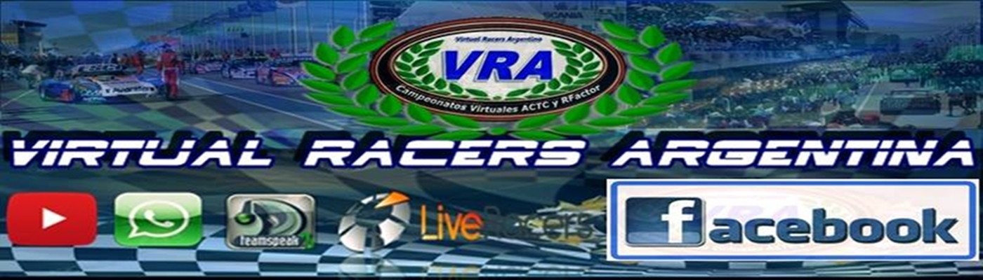 VIRTUAL RACERS ARGENTINA