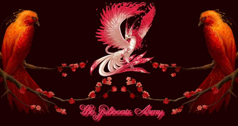 The Phoenix'Army