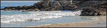 Lormet Beach