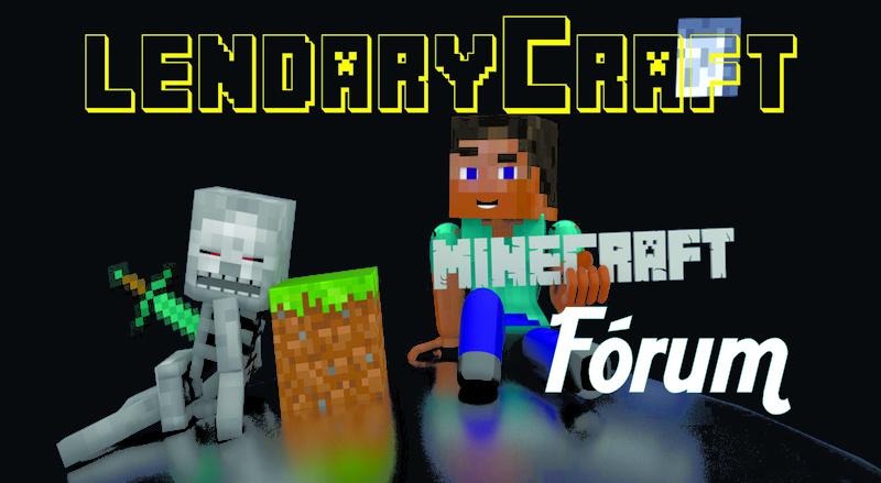 Lendary Craft Fórum