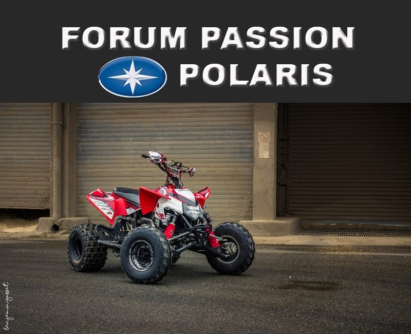 forum passion polaris