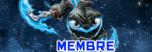 Grim Creeper-Membre