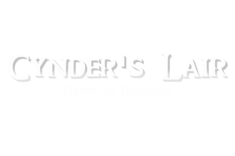 Cynder's Lair Dawn of Darkness