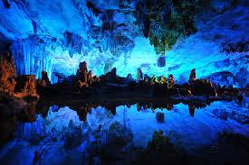 Grotte Lumineuse