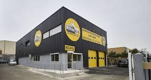 Garage de Réparation