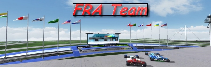 Fra Team - Forum officiel