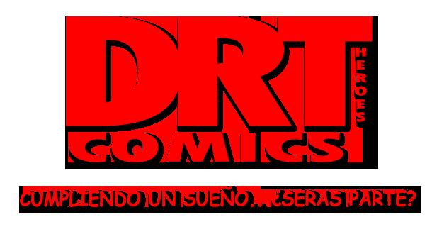 DRT Comics