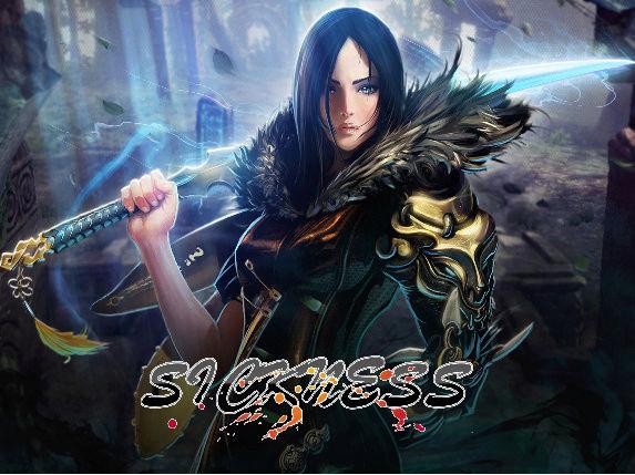 Clan Sickness (BnS FR)