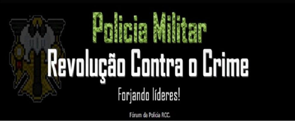 Polícia RCC Habblet ®