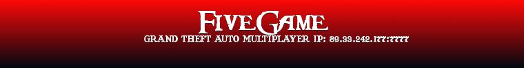 FiveGame SA:MP GameMod, Tutoriale
