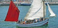 Marchand - Capitaine de navire