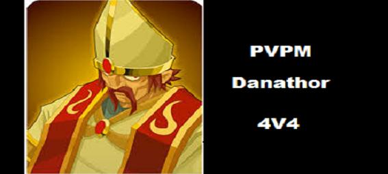 Danathor PVPM