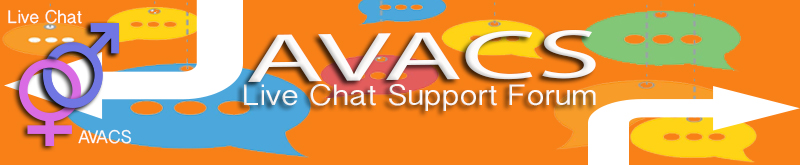 AVACS Live Chat Support Forum
