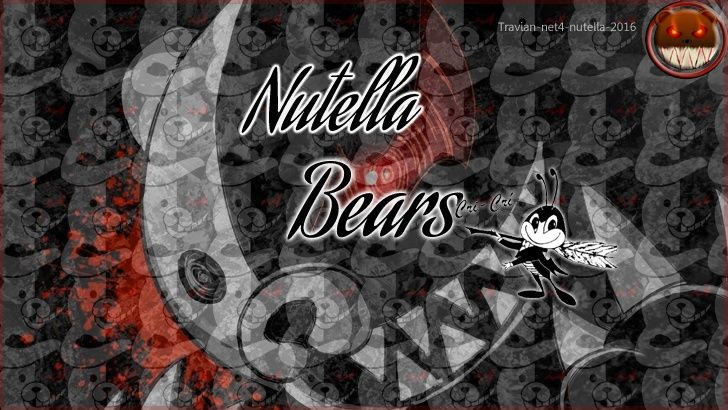 NutellaBears