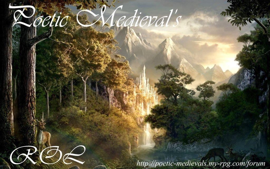 Poetic Medievals