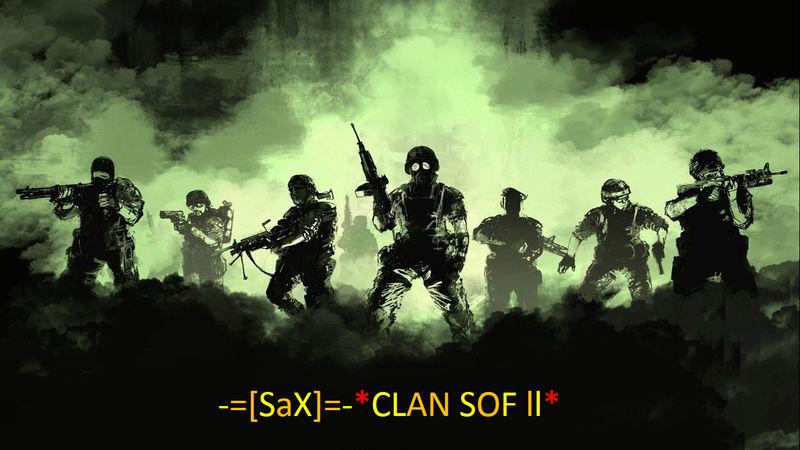 -=[SAX]=-CLAN