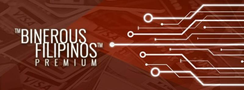 ™Binerous Filipinos™