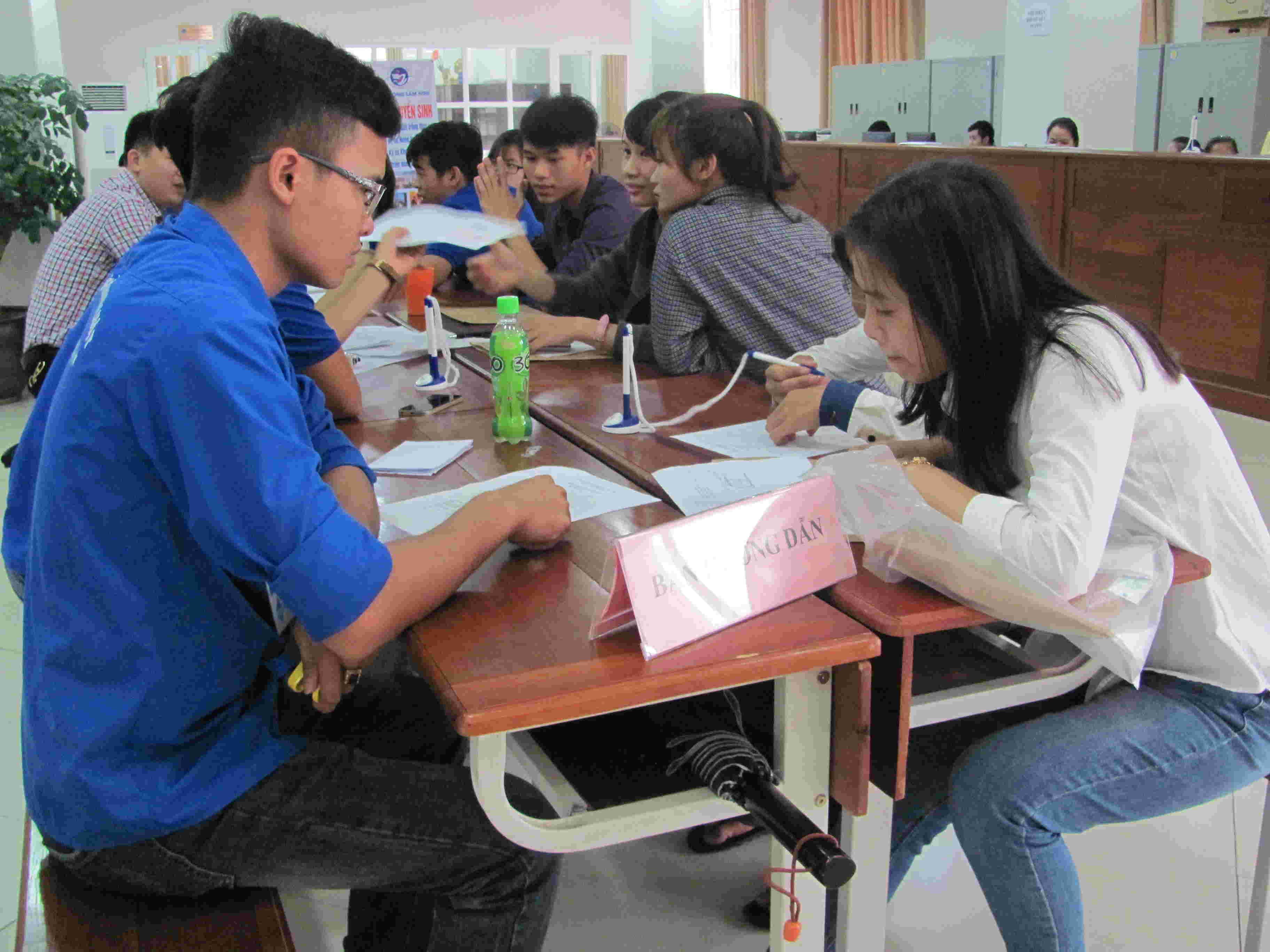 Trường Đại học Vinh tổ chức xét tuyển nguyện vọng 2