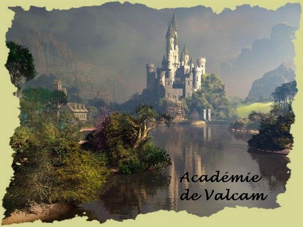 Université de Valcam
