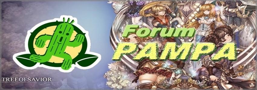 Forum Pampa