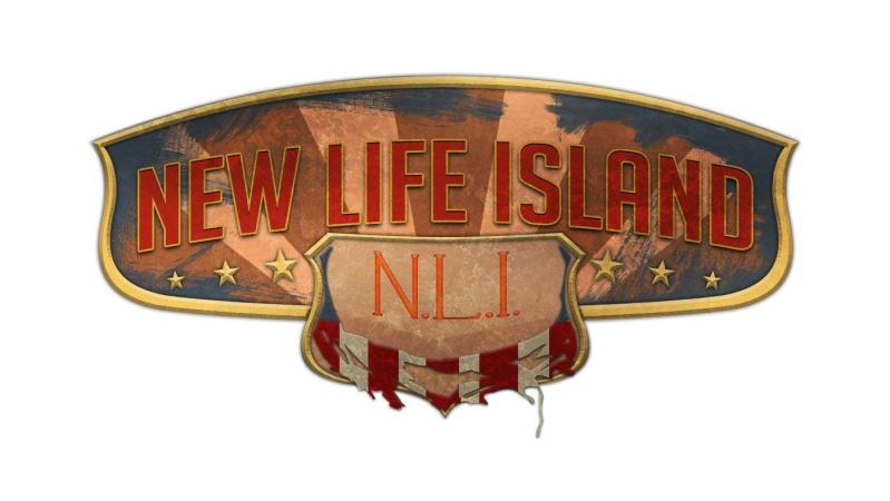 New Life Island