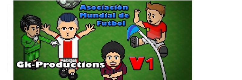 [ AMF ] Tú rol de Fútbol