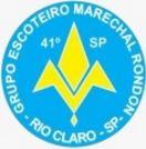 GEMR-RC - Grupo Escoteiro Marechal Rondon – 41º/SP - Rio Claro, SP