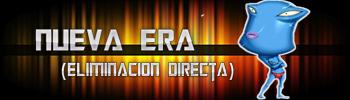 """Torneo Oficial #1 """"Nueva Era"""""""